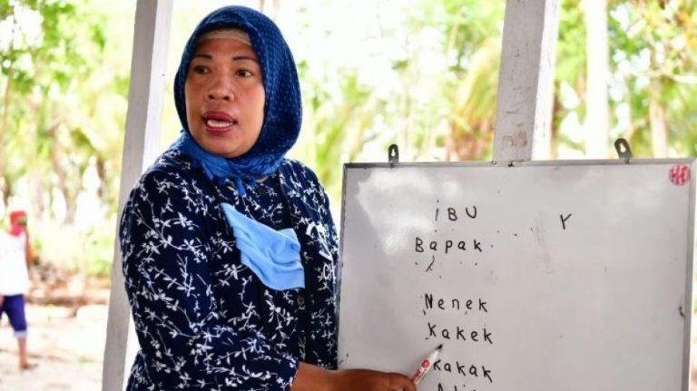 Krisis Guru, Dalih Pemerintah Rekrut 1 Juta PPPK di 2021