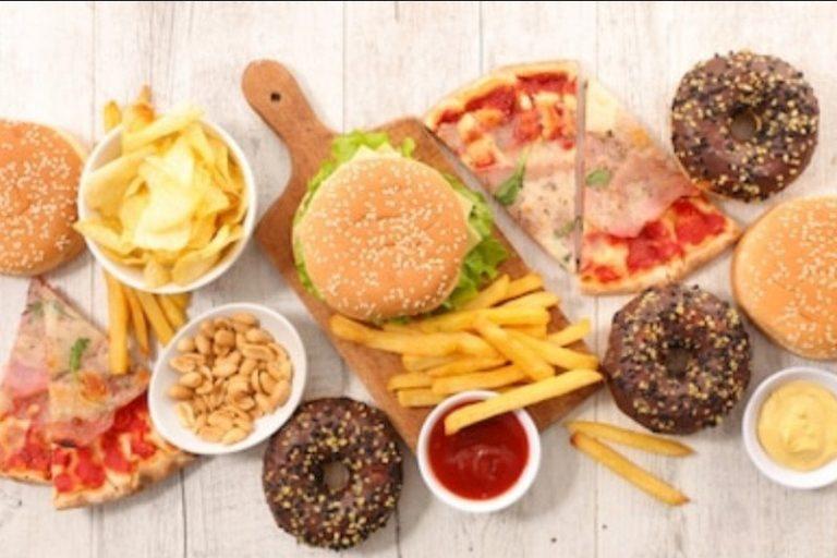 Yang harus dilakukan setelah konsumsi makanan penuh kolesterol