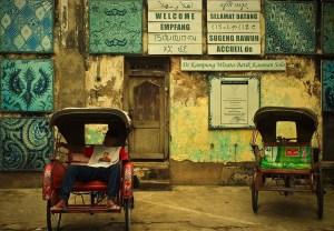 tempat wisata di solo tempat pembuatan batik