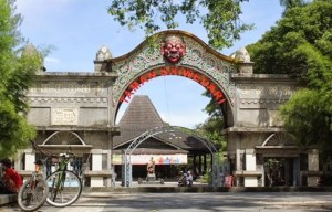 tempat wisata taman budaya di solo