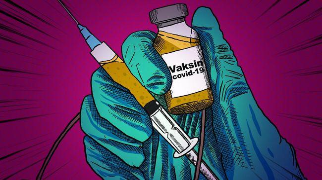 Siapa Mau Vaksin Booster Berbayar Nih, Harga Miring!